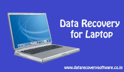 Data Recovery Software for Laptop